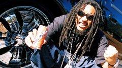 Въпреки името си, Лил Джон е един от най-големите в черната музика през последното десетилетие