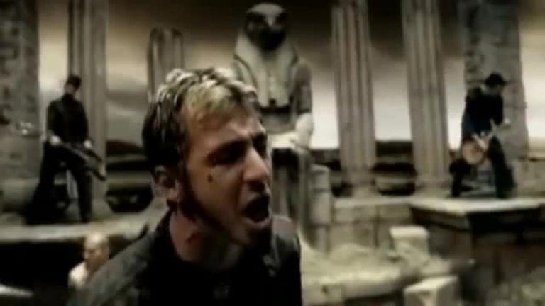 Godsmack - I Stand Alone В момента положението е такова, че дори и Кралят на скорпионите (саундтрак на чийто първи филм беше това велико парче на Godsmack) би си стоял вкъщи да гледа филми и да слуша музика.