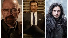 С помощта на 206 телевизионни експерти от BBC искат да определят кои са най-добрите телевизионни и стрийминг шоута за последните 21 години
