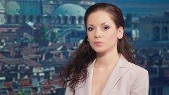Репортерката Надя Ганчева е била с оператора Михаил Кръстев и шофьора Валентин Иванов