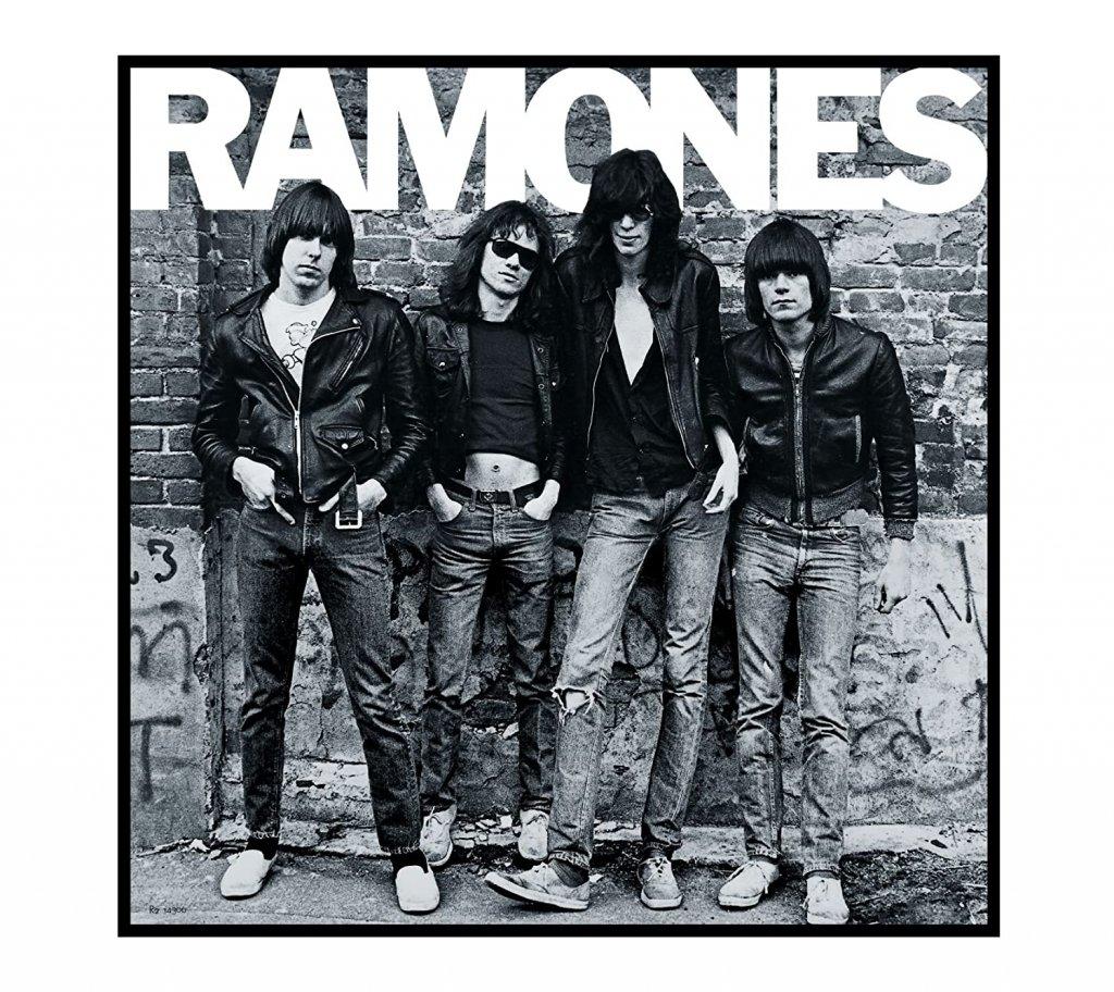 The Ramones (1974)  Смятани за оригиналната пънк банда, изработила основите на пънк музиката. Когато те станаха популярни, неизброимо количество техни последователи рязко увеличиха темпото си на свирене. Със своите протестни послания и бунтарско отношение, The Ramones оказаха неизмеримо влияние върху тежката музика, а китаристи като Кърк Хамет от Metallica са попили доста от агресивното свирене на Джони Рамоун.