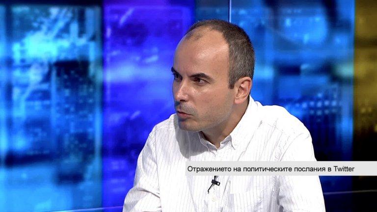 Доц. д-р Мартин Осиковски се отказа от заеманите от него ръководни постове в УНСС, а половин месец по-късно той е уволнен дисциплинарно за уронване престижа на учебното заведение