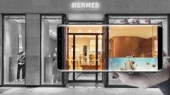 Да чакаш чанта на Hermes 6 години - това е лукс.