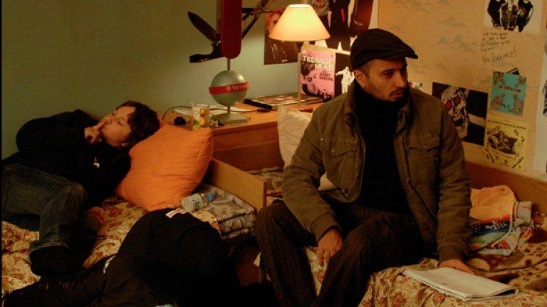 """Преди два месеца """"Подслон"""" спечели наградата за най-добър игрален филм на 2010 г. на БФА"""