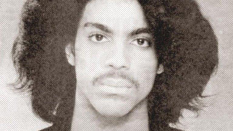 Принс, 1980