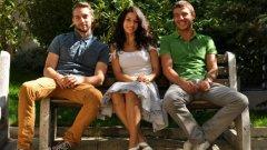На 3 септември Pravatami.bg навърши една година, а Поли, Христо и Петър нямат много поводи за скромност