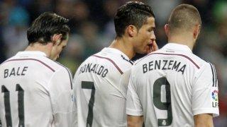 """Реал винаги е бил притегателна сила за най-добрите в света. Вижте в галерията трите топ трансферни лета на """"кралския"""" клуб."""