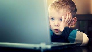 Бащите и интернет: непознатите онлайн, част 2