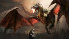 Сходствата между представите за драконите в различните краища на света