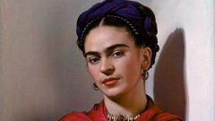 Фрида Кало - дъщерята на Мексиканската революция, е една от легендите на XX век
