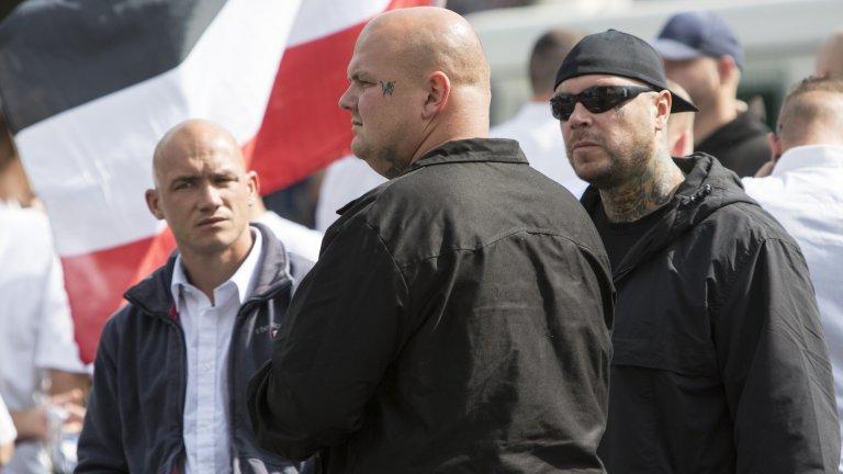 След убийството на Влатер Любке страната обръща сериозно внимание на крайнодясната заплаха