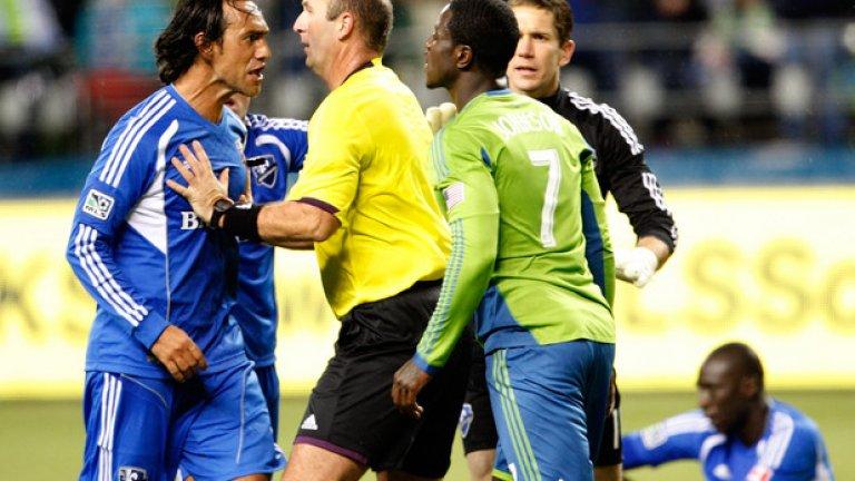 Алесандро Неста (Монреал Импакт, 2012-2013 г.) Шампион: 2003 г. (Ювентус – Милан 0:0, Милан печели с 3:2 след дузпи) и 2007 г. (Милан – Ливърпул 2:1)