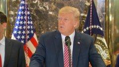 77 на сто от американците одобряват срещата на върха