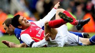 """Контузията на Едуардо беше шок за целия тим на Арсенал. Шок, който беляза не само онзи сезон 2007/08, но и цялата втора половина на ерата """"Венгер"""""""
