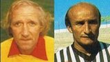 Футболистите стареят грозно: Ърни е на 36, а Нивалдо - на 29