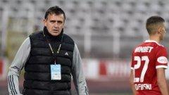 Акрапович бил изгонен след бунт на играчите
