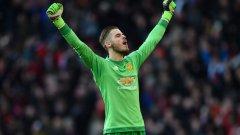 """Юнайтед спечели три от последните четири дербита. Арсенал няма победа на """"Олд Трафорд"""" от 10 години. Сега ли е моментът на Венгер - да си върне точно срещу Моуриньо..."""