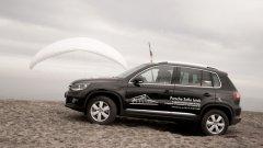 Volkswagen Tiguan - и мъжете, и жените го харесват