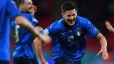 Резерви спасиха Италия в драма с продължения