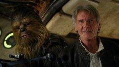 """Хан Соло се завръща в седми епизод от поредицата """"Междузвездни войни"""""""