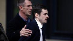 Адам Джонсън бе осъден на 6 години зад решетките
