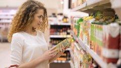 Хранителните етикети стават все по-абсурдни
