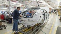 Британското поделение на Opel - Vauxhall може да последва съдбата на Opel