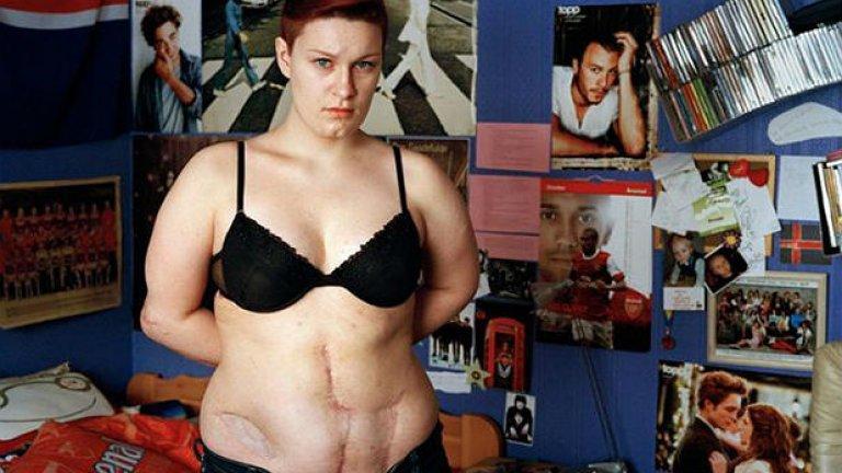 Айрин Кристин Кер: Раните ми зараснаха, но в себе си чувствам пустота и умора