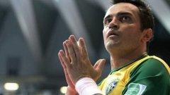 През юни Фалкао навърши 40 г., но смята да продължава да играе в националния отбор на Бразилия. Той ще бъде и в борда на директорите на Бразилската конфедерация по футзал и ще помага за популяризирането на минифутбола