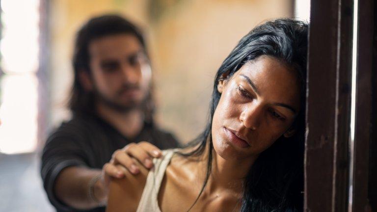 След въвеждането на мярката за социална изолация, статистиката за домашното насилие в страната става тревожна