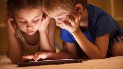 Детство мое, виртуално и вълшебно