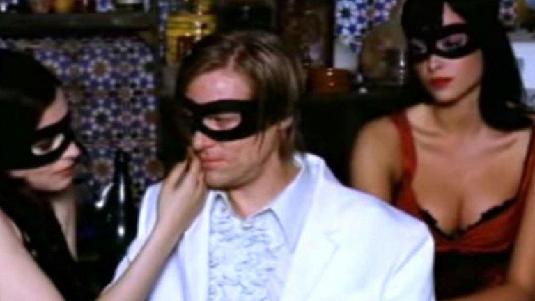 Bryan Adams - Have You Ever Really Loved A Woman Вечният въпрос, който Брайън Адамс задава в култовата си балада, част от саундтрака на един не по-малко култов филм. Освен това е перфектна да поканиш красива жена на танц.