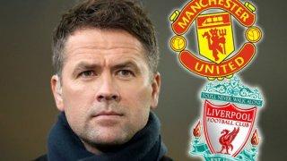 Оуен обясни каква е разликата между Юнайтед и Ливърпул