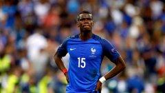 Пол Погба не показа най-доброто, на което е способен, на Евро 2016, където Франция катастрофира на финала срещу Португалия и пропусна да зарадва домакинските фенове.