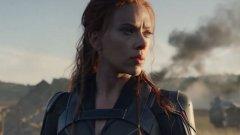 5-минутен newscast: С какво Black Widow този път обиди феновете