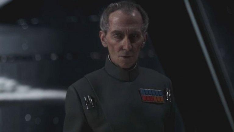 Подобна технология е била използвана и преди - например в Rogue One: A Star Wars Story, където върху тялото на друг актьор е сложено лицето на покойния Питър Къшинг, за да може да бъде показан на екран героят му Таркин.