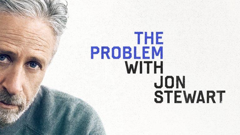 The Problem with Jon Stewart (Apple TV+) - 30 септември Един от най-големите телевизионери и може би най-великият водещ на комедийно вечерно шоу на нашето време се завръща на екран. Да, Джон Стюарт, който у нас не е особено известен, но в един момент беше смятан за най-довереното лице на Америка, прекратява почивката си, за да започне ново шоу в колаборация с Apple TV+.
