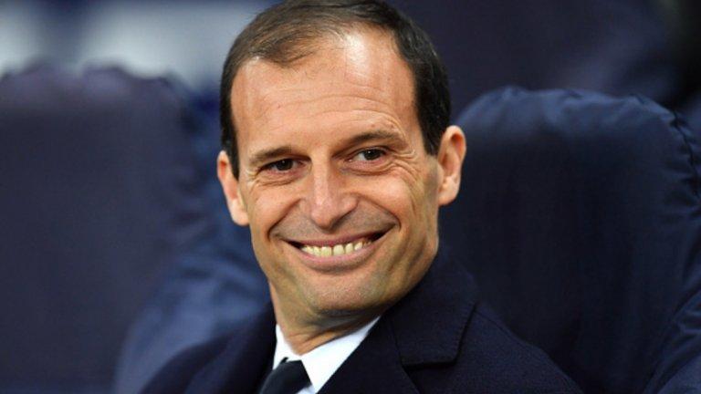 """Масимилиано Алегри  Още един от кандидатите за Байерн е спряган и за Арсенал. Постигна големи успехи с Ювентус и някои фенове на """"топчиите"""" дадоха гласа си за него още когато се търсеше наследник на Венгер. Алегри също е безработен в момента и шансът да се пробва във Висшата лига най-вероятно му се струва привлекателен."""
