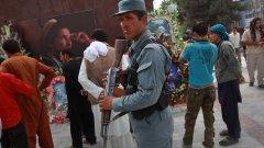 Талибаните се изправят срещу стари и познати врагове
