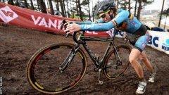 Белгийката Фемке ван ден Дрише се превърна в първия колоездач, наказан за използването на механичен допинг