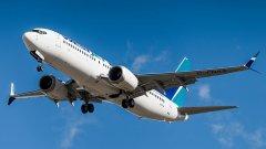 Как служителите в Boeing обсъждат злополучния 737 Max помежду си, още докато той е сертифициран