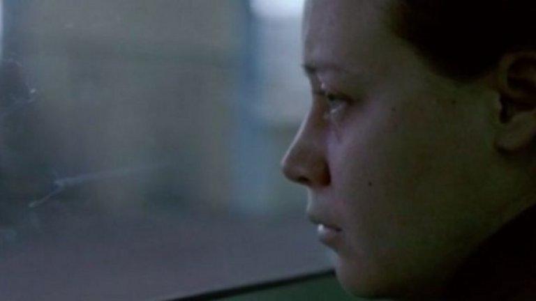 """Актрисата от """"Безбог"""", която взе """"Сърцето на Сараево"""""""