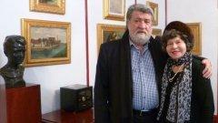 """Кандидатурата на феноменалната Стоянка Мутафова, без съмнение, ще бъде уважена в централата на """"Гинес"""", съобщиха от Министерството на културата"""