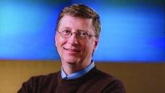 """В програмата на президента Росен Плевнелиев в САЩ е предвидена среща с бащата на """"Майкрософт"""" и един от големите филантропи Бил Гейтс"""