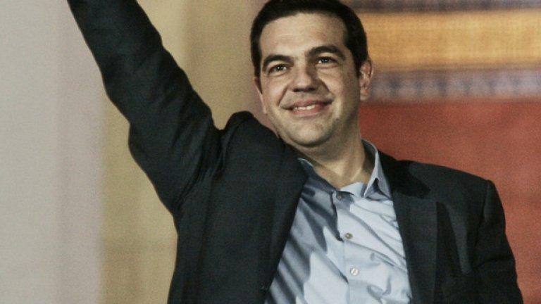 Такова споразумение трябва да доведе до окончателно, а не временно решение на гръцката дългова криза, гласи комюникето на гръцкото правителство