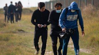 """""""Фронтекс"""": Двоен скок на нелегалните мигранти през Западните Балкани"""