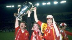 Ливърпул е последният отбор, побеждавал Реал Мадрид във финал на Шампионската лига