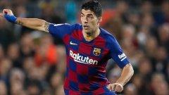 В Барса се надяват на издънка на Реал