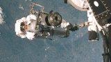 Русия се оттегля от Международната космическа станция