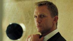 Даниел Крейг за 25-ия филм за Джейс Бонд - 25 милиона долара